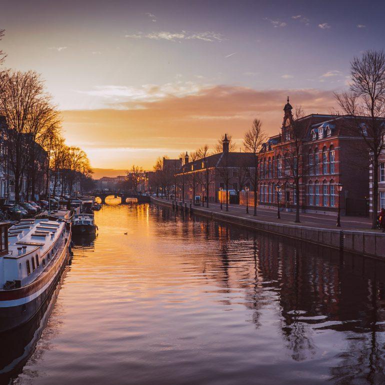 stop the tourist ban Amsterdam